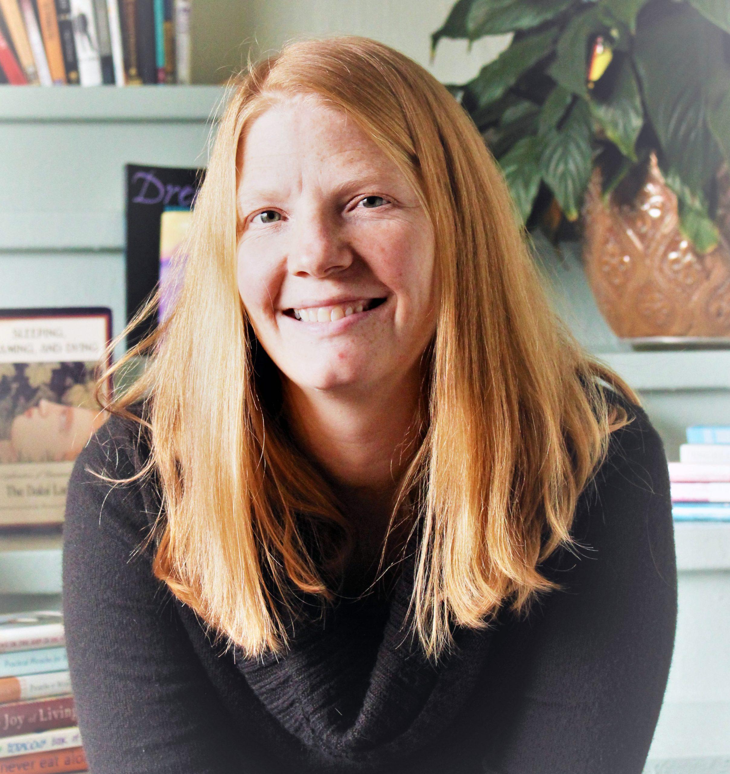 Jill Sansom